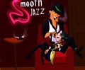 Smooth Jazz: No Smoking Zone