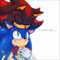 Sonadow - sonadow fan art