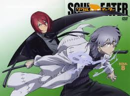 Soul Eater Bitches.