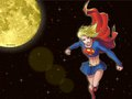 Supergirl - dc-comics wallpaper
