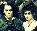 Sweeney Todd Fan Art - sweeney-todd fan art