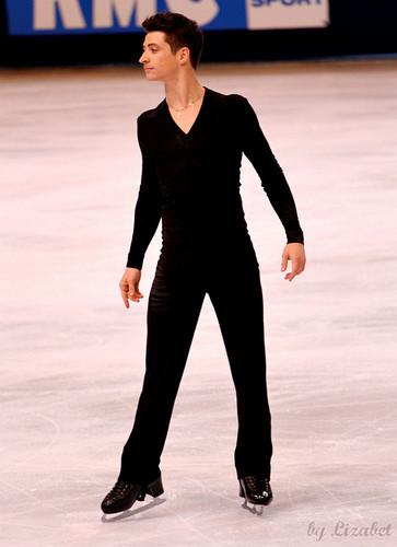 TEB 2011 - practice