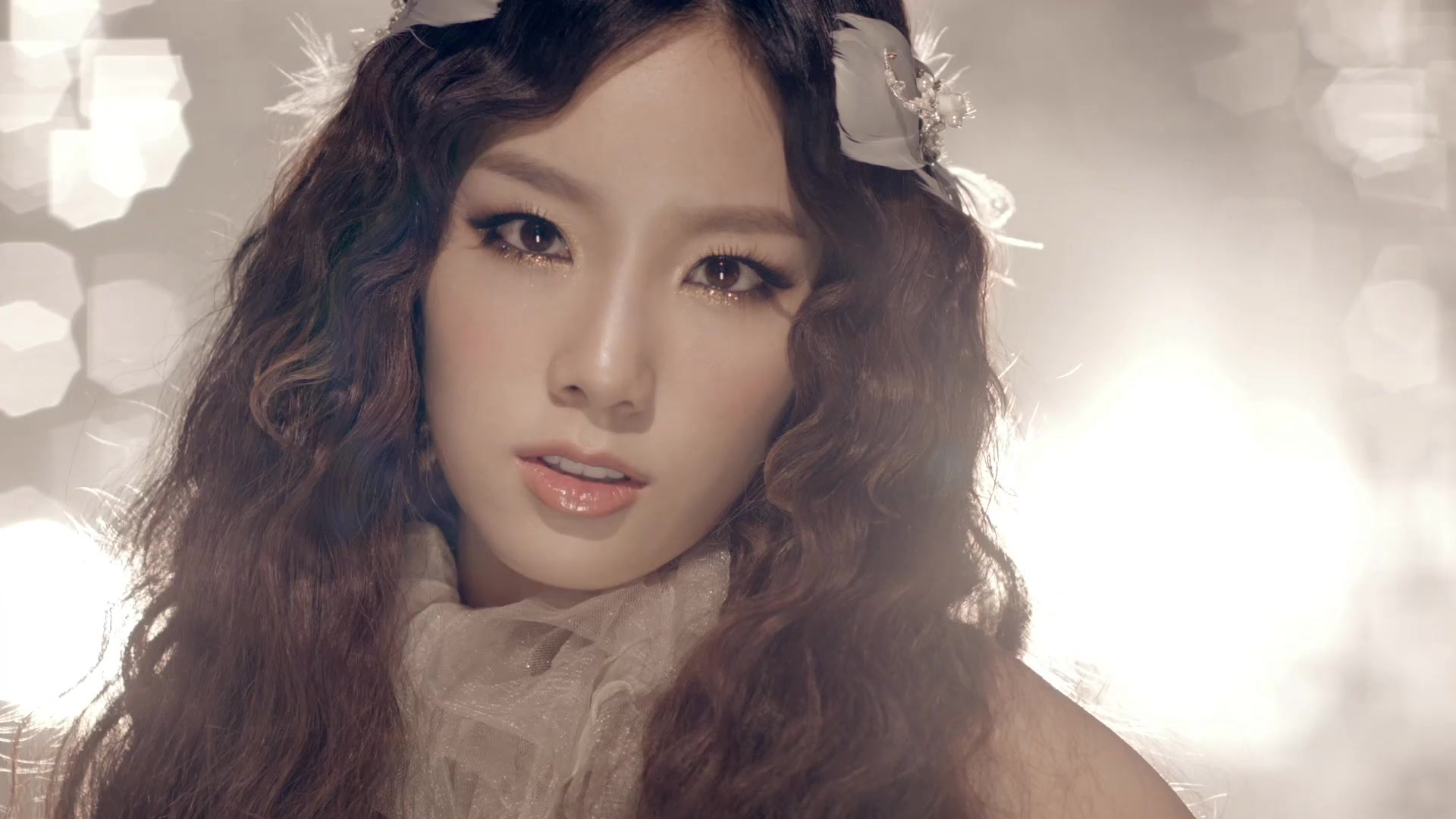 Taeyeon - The Boys mv - S♥NEISM Image (27080603) - Fanpop Taeyeon The Boys