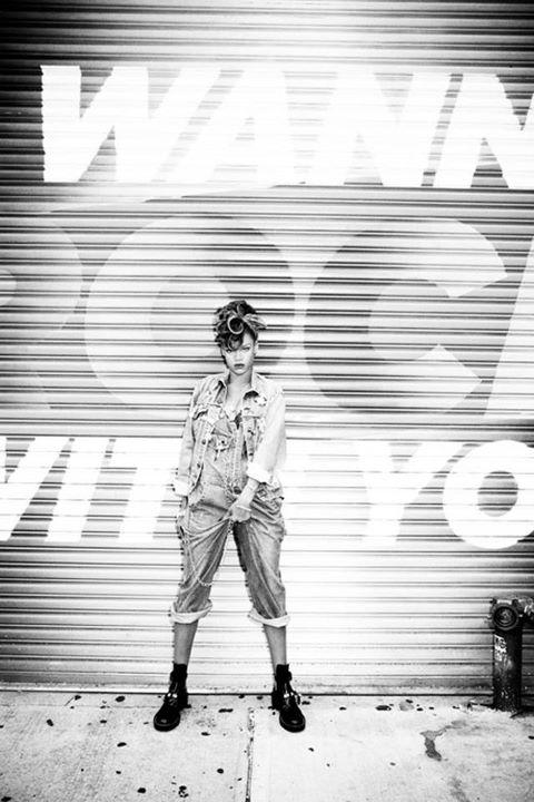 Talk That Talk photoshoot 2 - Rihanna Photo (27036364 ...