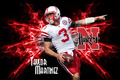 Taylor Martinez - nebraska-cornhuskers photo