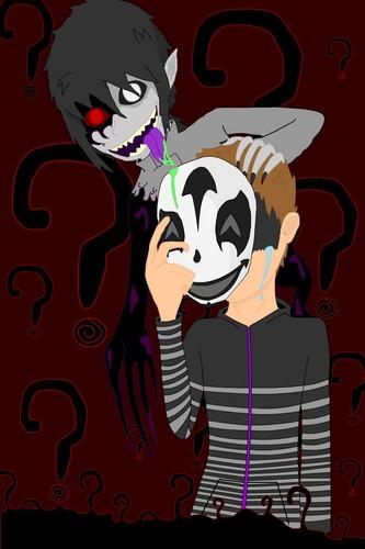 The Mask (original)