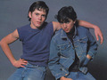 The Outsiders:) - the-80s photo