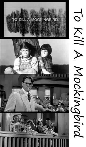 theme analysis in the movie a new life to kill a mockingbird on the waterfront and cinema paradiso