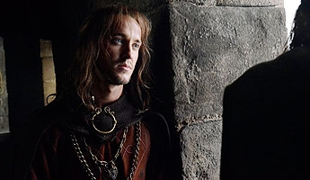 Tom Felton in Labyrinth