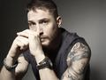 Tom Hardy - In Colour