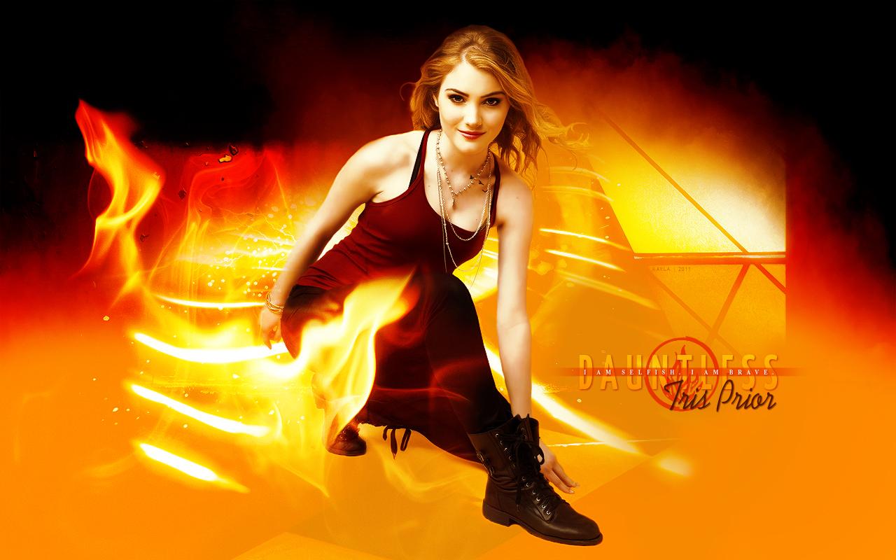 Beatrice 'Tris' Prior images Tris HD wallpaper and ...