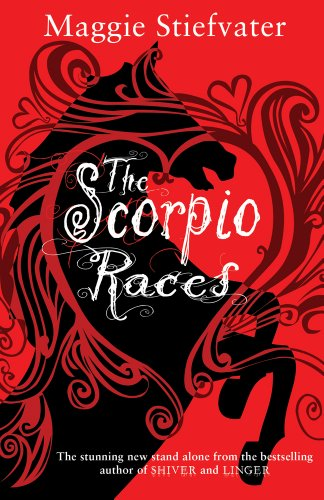 UK book cover - the-scorpio-races Photo