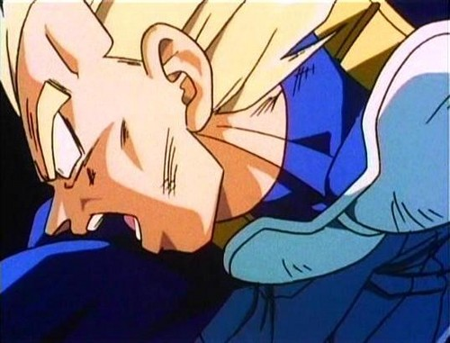 Future Gohan images Vegeta dies wallpaper and background ...
