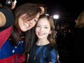 Venezuela presente en la Premiere de Breaking Dawn Part 1 en Los Angeles - twilight-series photo