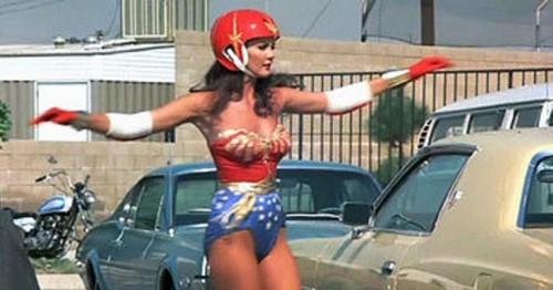 Wonder Woman wallpaper called W.W.