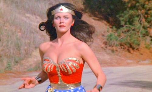 Wonder Woman wallpaper entitled W.W.