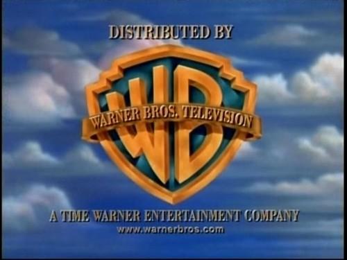 Warner Bros. televisión Distribution (2000)