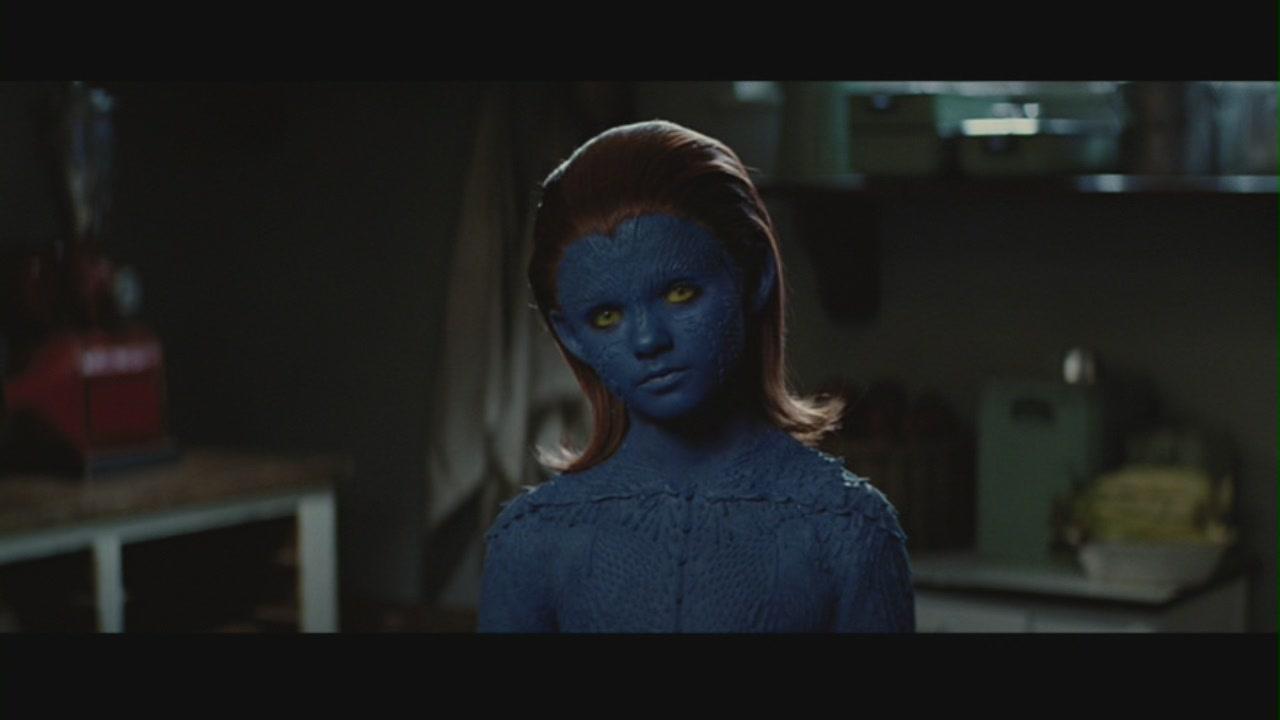blu ray spiller test