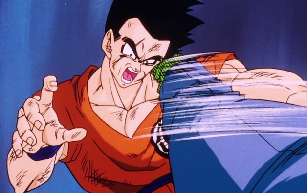 Future Gohan images Yamcha dies wallpaper and background ...