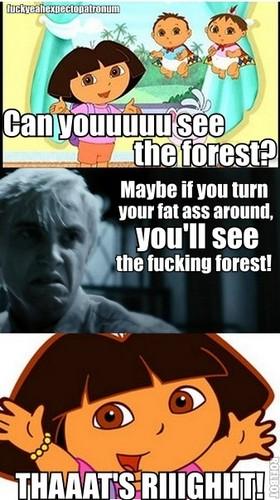Ya Dora!!!
