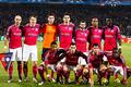 Yoann Gourcuff - Lyon 0:0 Ajax - (22.11.2011)