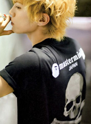 Yusuke model