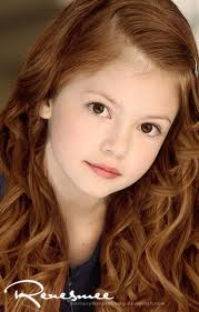 again as renesmee