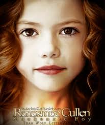 as renesmee