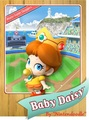 baby daisy back - princess-daisy photo