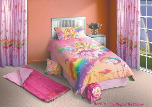 barbie magic arco iris