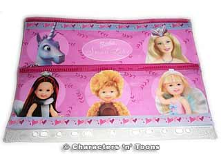 barbie swan lake pencil case