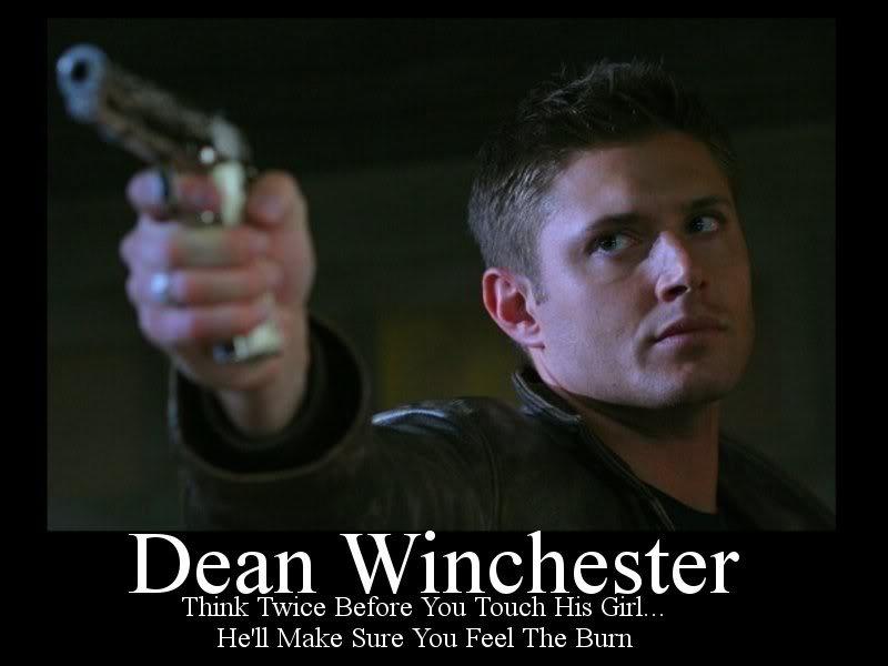 Dean Dean Winchester Photo 27053417 Fanpop