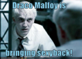 draco funny - slytherin photo