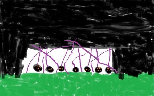 evil dragonballs
