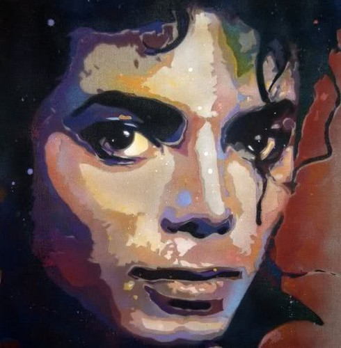 Michael Jackson Images Fan Art Wallpaper And Background