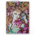 fantasy stargazer lily