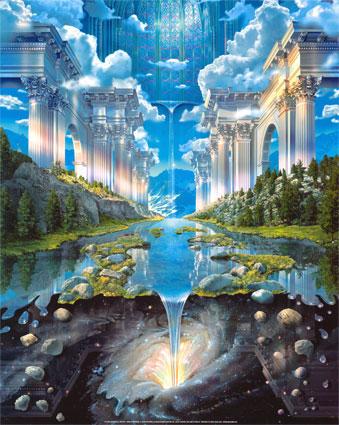 Fantasy on Fantasy Fantasy World