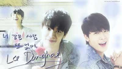 fishy - lee-donghae Photo