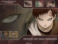 gaara wallpaper - anime-naruto-all-character wallpaper