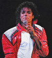 i'd give my heart to have,just one more night with you.. - michael-jackson photo