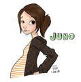 juno - juno fan art