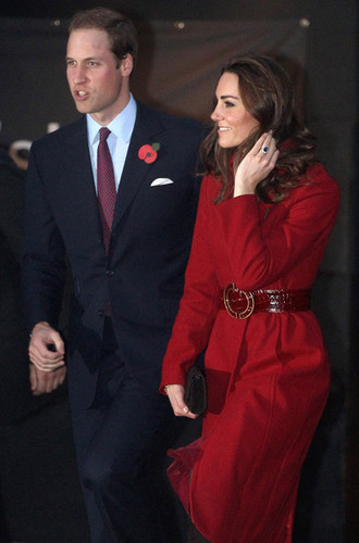 kate and ring