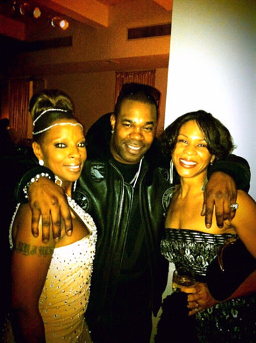 mary j blige and busta rhymes