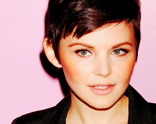 mary margaret/snow