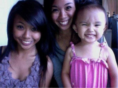 meeh,Jazlyn,Jazzy♥ my sissters