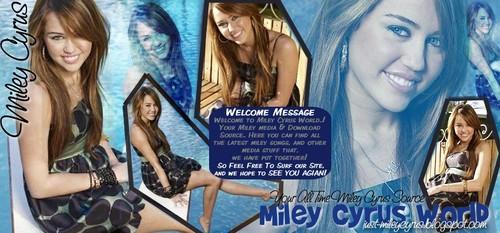 miley cyrus♥♥