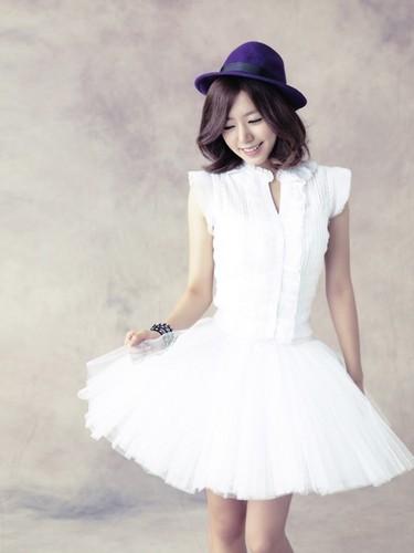 namjoo - Snow rosa, -de-rosa Individual jaqueta fotografia