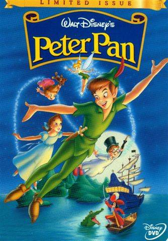 photos peter pan - photo #24