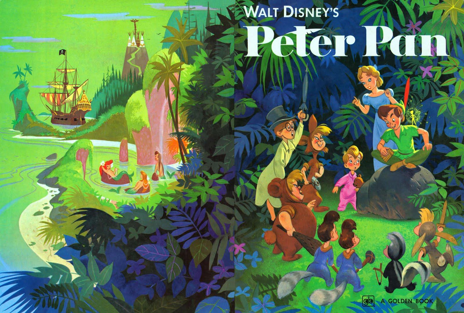 peter pan - Disney's Peter Pan Photo (27082030) - Fanpop