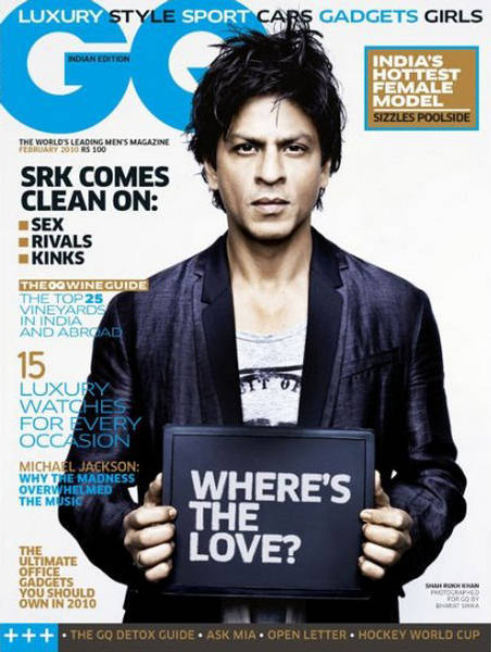 Related Pictures shahrukh wife shahrukh khan is his wife s
